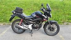 motorrad occasion kaufen honda cbf 125 f joho motosport ag