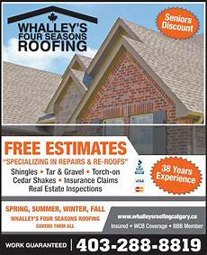roofing ads we