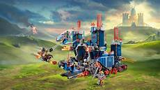Nexo Knights Fortrex Ausmalbilder Lego Nexo Knights 70317 The Fortrex Lego Co Uk