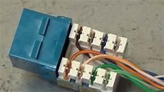 Diy Cat5 Cat6 Ethernet Coupler