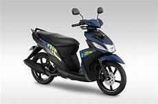 Yamaha Mio S Photo