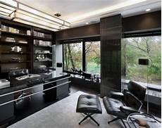 Modern Home Office - top 70 best modern home office design ideas contemporary