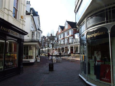 The Pantiles, Tunbridge Wells