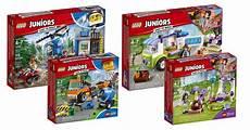 Malvorlagen Lego Friends Junior Brickfinder Lego Juniors 2018 Official Look