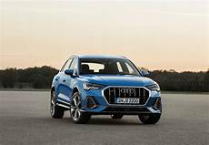 Audi Q3 2019 Reviews Rivals Pricing And Uk Release Date