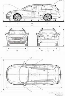 35 Best Images About Blueprints On Volkswagen