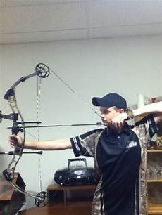 how to shoot a bow with good form 7 steps
