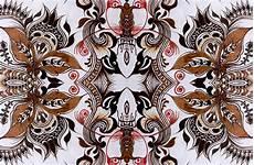 Batik Wallpapers Wallpaper Cave