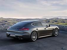 Porsche Panamera 2014  Picture 121 Of 253