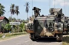 Berita Keselamatan Pdrm Penganugerahan sejarah konflik militer penganugerahan quot battle honour