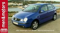 Vw Polo 2001 - 2001 volkswagen polo review with richard hammond