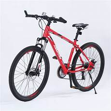 cheap high quality suspension mountain bike downhill