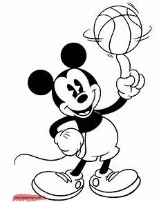 classic mickey mouse coloring pages disney s world of