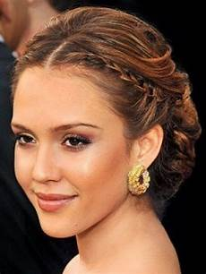 wedding hairstyles for an oval face braided hairstyles for wedding wedding hair