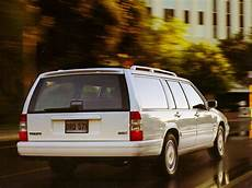 1997 Volvo 960 Specs Safety Rating Mpg Carsdirect