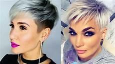 cortes cortos para mujer nuevos cortes de cabello corto 2018 moda cortes de pelo