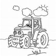 Deere Malvorlagen Word Top 25 Free Printable Tractor Coloring Pages