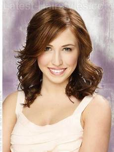 most attractive hairstyles 2014 for girls and women