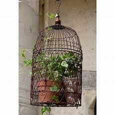 cage oiseaux en deco