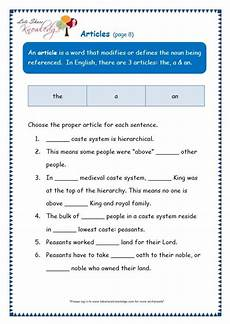 grade 5 grammar worksheets on articles 25127 grade 3 grammar topic 34 articles worksheets articles worksheet grammar grammar worksheets