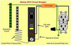 circuit breaker wiring diagrams do it yourself help circuit breaker wiring diagrams do it yourself help com electrical pinterest