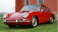 Editor S Choice Porsche 911 Urmodell Mit Matching Numbers