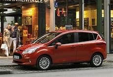 Ford B Max 2016 - ford b max 1 5 tdci 55kw trend 2017 prix moniteur