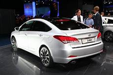 Hyundai I40 Edition Limitee Business Limited