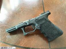 Frame Only For Sale by Armslist For Sale Glock 19 3 Frame