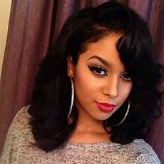 35 simple but beautiful weave hairstyles for black