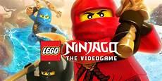 Malvorlagen Lego Ninjago Wii Lego Ninjago The Videogame Nintendo Ds Nintendo