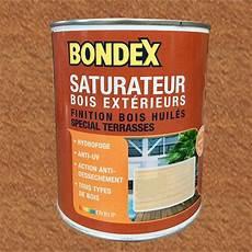 Bondex Saturateur Bois Ext 233 Rieur Incolore Pas Cher En Ligne