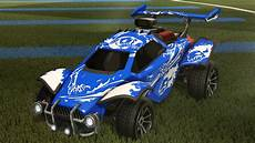 Rocket League Garage White Octane by Image Octane Thanatos Decal Jpg Rocket League Wiki