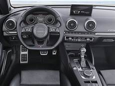 audi a3 2019 interior new 2019 audi a3 price photos reviews safety ratings features