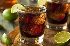 cuba libre drink cuban cocktail recipe