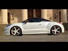 Peugeot Rcz Tuning By Mbdesign