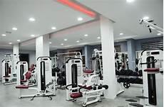 un plateau de musculation complet club fitness