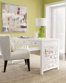 beautiful home office furniture beautiful desk quot white spur quot office furniture horchow