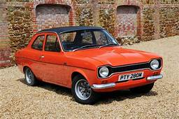 A Brief History Of Ford RS Cars  Pictures Carbuyer