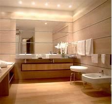 Parkett Im Badezimmer Holzboden F 252 R Die Wellness Oase