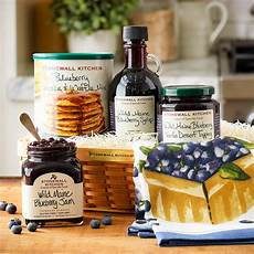 New Kitchen Gifts by Stonewall Kitchen New Breakfast Gift