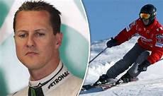 michael schumacher unfall michael schumacher s family learning to deal with f1
