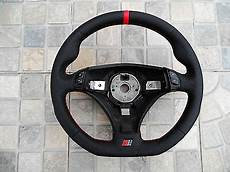 steering wheel audi a4 b5 rs4 s4 tiptronic flat bottom