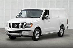 2016 Nissan NV Cargo NV1500 Reviews Specs And Prices