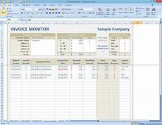 excel template receipt tracker invoice tracking template excel printable receipt template