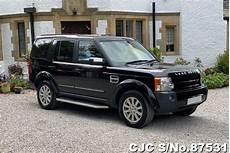 repair anti lock braking 2006 land rover discovery security system 2006 land rover discovery black for sale stock no 87531 japanese used cars exporter