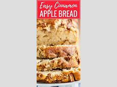 cinnamon swirled apple bread_image