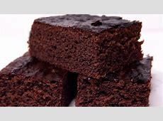 bizcocho de chocolate_image