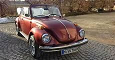 vw käfer cabrio buggybayern vw k 228 fer 1303 usa cabriolet chagne edition ii