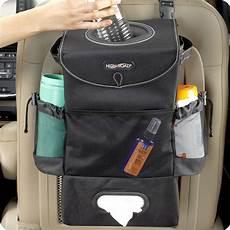 high road stashaway car seat organizer and hanging car